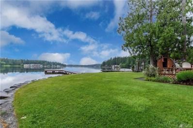 4970 E Mason Lake Dr W, Grapeview, WA 98546 - MLS#: 1459651