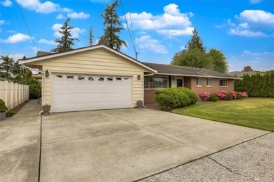 1013 18th St, Mount Vernon, WA 98274 - MLS#: 1459898