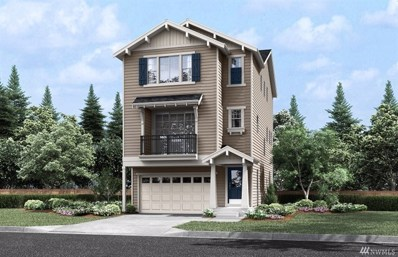 19804 Meridian Place W UNIT 03, Bothell, WA 98012 - MLS#: 1459932