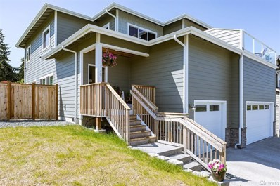 2129 NW 9th Ave, Oak Harbor, WA 98277 - MLS#: 1460007