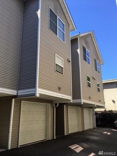 12020 31st Ave NE UNIT B, Seattle, WA 98125 - #: 1460014