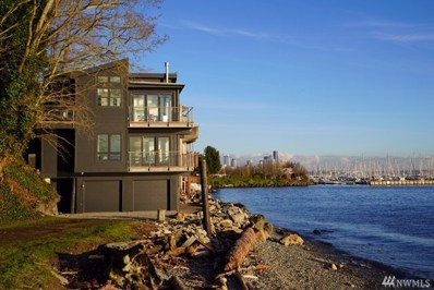 3121 W Galer St, Seattle, WA 98199 - MLS#: 1460073