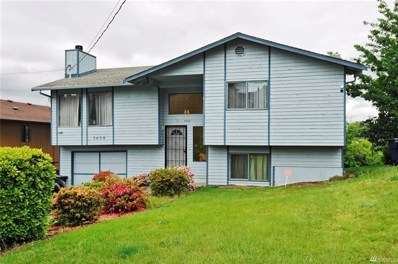 5408 S Fletcher St, Seattle, WA 98118 - #: 1460170