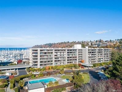 6535 Seaview Ave NW UNIT 704B, Seattle, WA 98117 - MLS#: 1460175