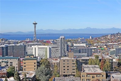 400 Melrose Ave E UNIT 503, Seattle, WA 98102 - MLS#: 1460204