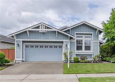 8721 Bainbridge Lp NE, Lacey, WA 98516 - MLS#: 1460246