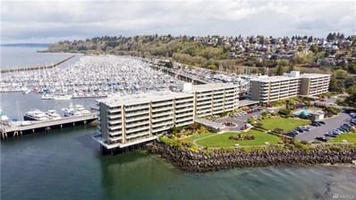 6533 Seaview Ave NW UNIT 511A, Seattle, WA 98117 - MLS#: 1460265