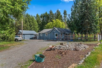 18344 Loganberry St SW, Rochester, WA 98579 - MLS#: 1460288