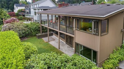 5058 Nicklas Place NE, Seattle, WA 98105 - #: 1460295