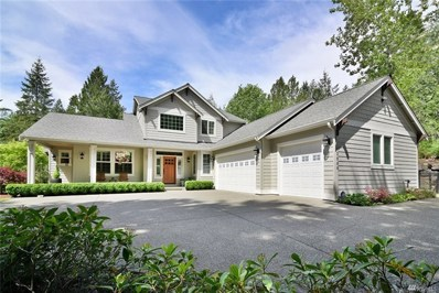 13520 Crescent Valley Dr NW, Gig Harbor, WA 98332 - MLS#: 1460369