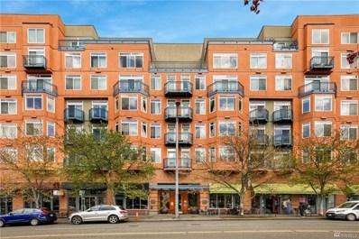 2415 2nd Ave UNIT 732, Seattle, WA 98121 - MLS#: 1460371