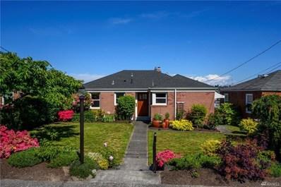 2560 25th Ave W, Seattle, WA 98199 - MLS#: 1460641