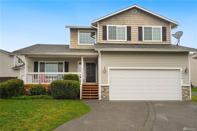 9916 28th Dr SE, Everett, WA 98208 - MLS#: 1460663