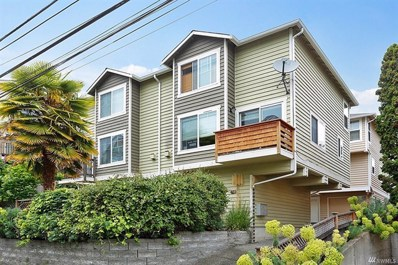 710 N 45th St UNIT A, Seattle, WA 98103 - MLS#: 1460734