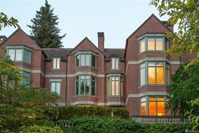 909 Harvard Ave E, Seattle, WA 98102 - MLS#: 1460905