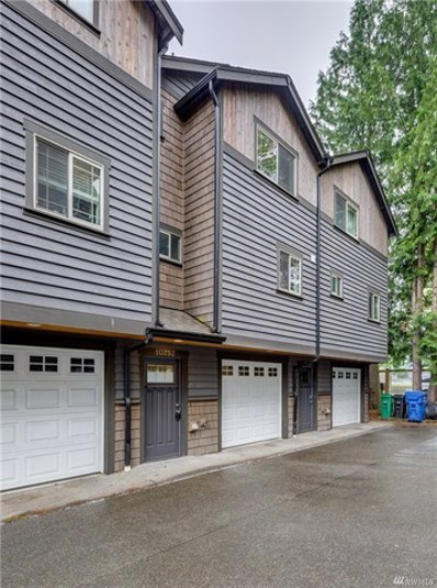 10752 35th Ave NE, Seattle, WA 98125 - MLS#: 1460972