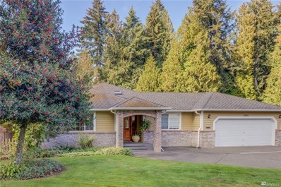 2821 Forest Hill Dr SE, Olympia, WA 98501 - MLS#: 1461035