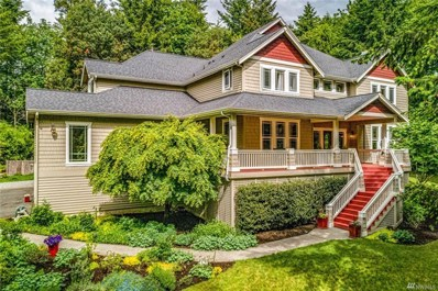 6517 Ridge Lane NE, Bainbridge Island, WA 98110 - MLS#: 1461137