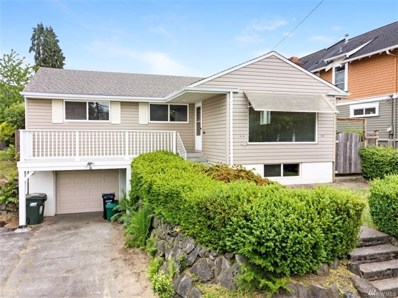 3242 38th Ave SW, Seattle, WA 98126 - MLS#: 1461176