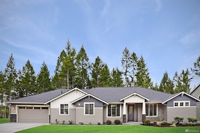 8106 53rd Ct NE, Lacey, WA 98516 - MLS#: 1461214