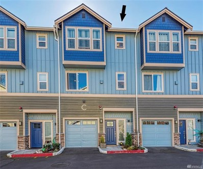 23000 NE 8th St UNIT C3, Sammamish, WA 98074 - MLS#: 1461215