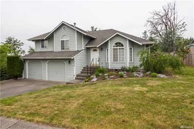 20218 SE 259th St, Covington, WA 98042 - #: 1461233