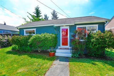 319 N 104th St, Seattle, WA 98133 - #: 1461264