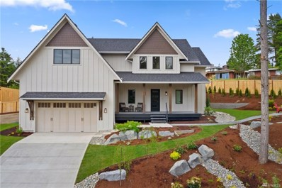 5015 Maple Lane Cir NW, Gig Harbor, WA 98335 - MLS#: 1461366