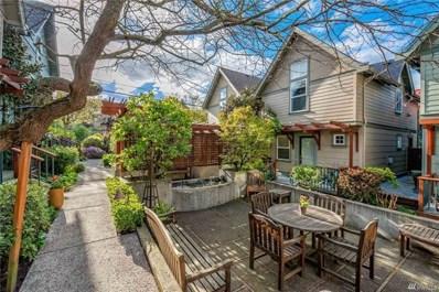 6318 5th Ave NE UNIT F, Seattle, WA 98115 - MLS#: 1461440