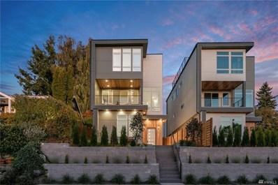 8256 Northrop Place SW, Seattle, WA 98136 - MLS#: 1461544