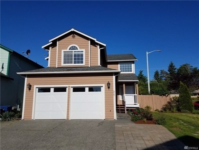 922 177th St SW, Lynnwood, WA 98037 - #: 1461574