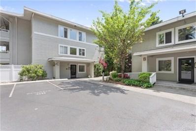 12631 NE 9th Place UNIT C102, Bellevue, WA 98005 - MLS#: 1461597