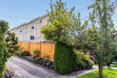 2629 SW Nevada St UNIT 107, Seattle, WA 98126 - MLS#: 1461774