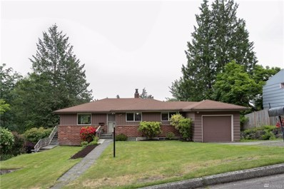 9554 44th Ave NE, Seattle, WA 98115 - #: 1461931