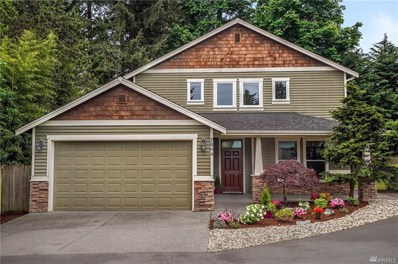 7804 220th St SW, Edmonds, WA 98026 - MLS#: 1462091