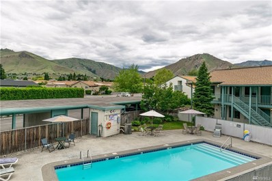 10 S Cove UNIT 28, Wenatchee, WA 98801 - #: 1462155