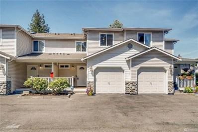 1025 90th St SW UNIT 3, Everett, WA 98204 - #: 1462262