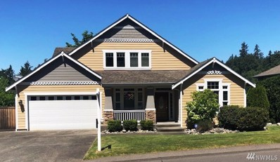 2017 24th Ave. Ct. SW, Puyallup, WA 98373 - MLS#: 1462498