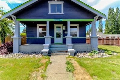 5302 S Oakes St, Tacoma, WA 98409 - MLS#: 1462549
