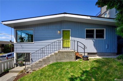 6743 48th Ave SW, Seattle, WA 98136 - MLS#: 1462582