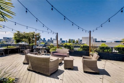 1125 E Olive St UNIT 403, Seattle, WA 98122 - MLS#: 1462608