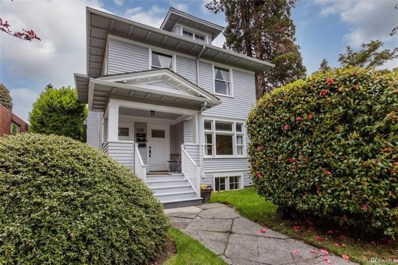 528 16th Ave E, Seattle, WA 98112 - #: 1462624