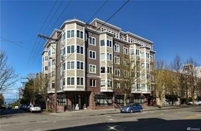 4847 California Ave SW UNIT 304, Seattle, WA 98116 - MLS#: 1462746
