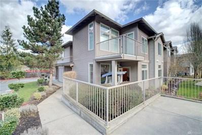 15325 SE 155th Place UNIT D6, Renton, WA 98058 - MLS#: 1463183