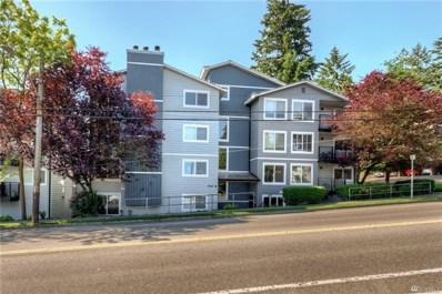 707 N 130th St UNIT B204, Seattle, WA 98133 - MLS#: 1463267