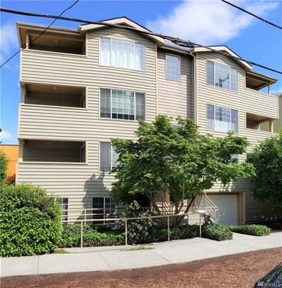 8820 Nesbit Ave N UNIT A, Seattle, WA 98103 - MLS#: 1463515
