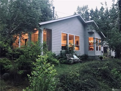 12409 Cole Point Dr, Anderson Island, WA 98303 - MLS#: 1463517
