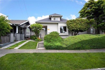 132 N 80th St, Seattle, WA 98103 - #: 1463522