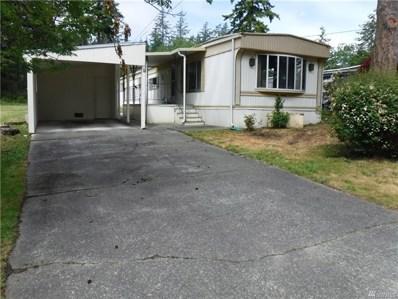 1361 NE Goldie Street UNIT 9, Oak Harbor, WA 98277 - MLS#: 1463600