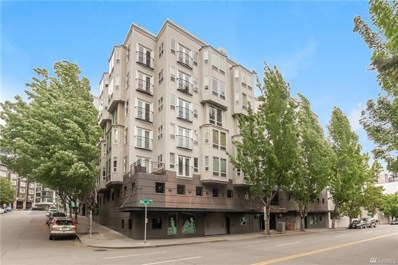 3028 Western Avenue UNIT 209, Seattle, WA 98121 - MLS#: 1463633